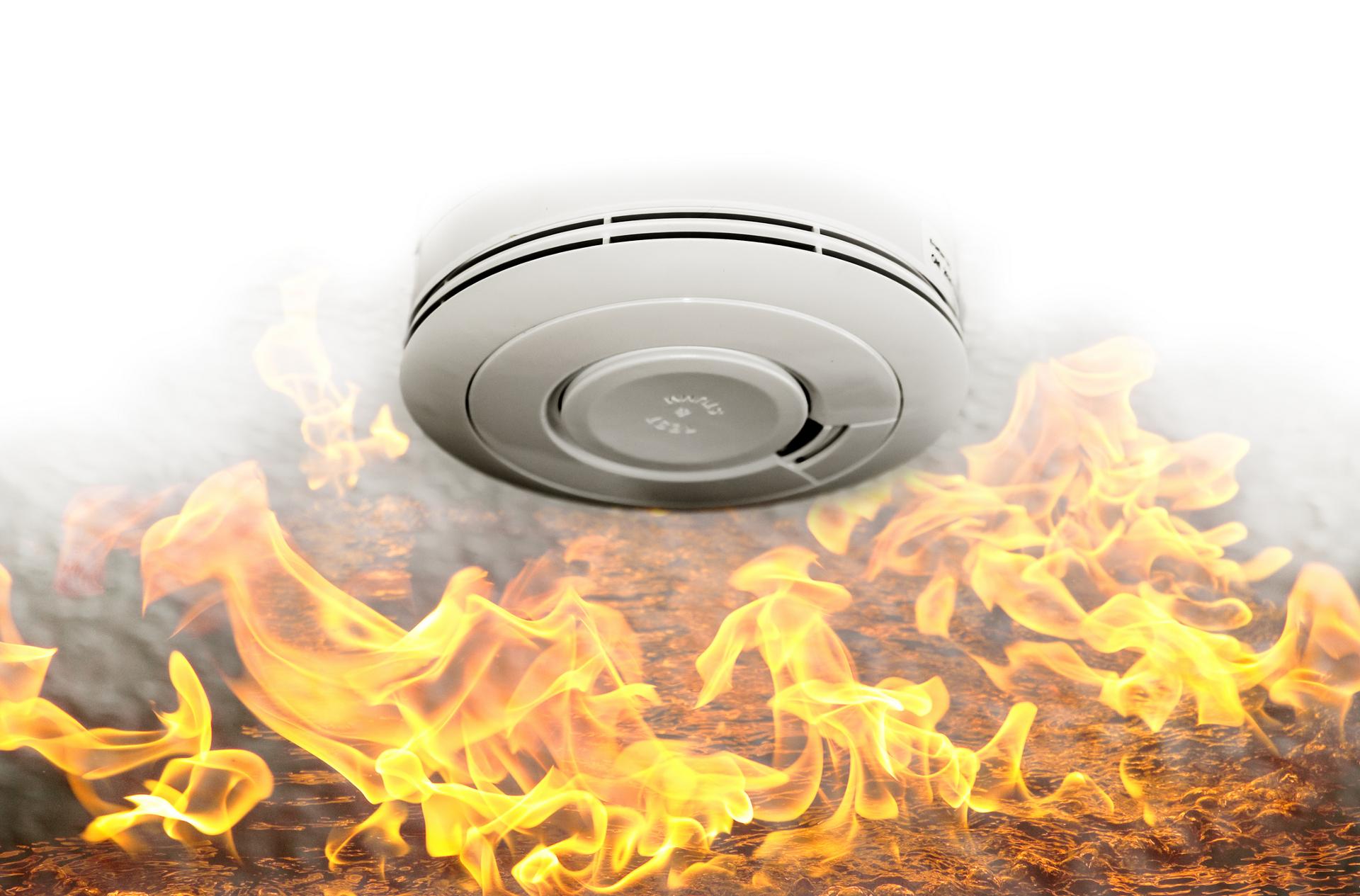 dreamstime_m_50999933 Sisteme detectie si avertizare incendiu